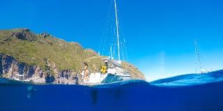 Settimana Capraia e Corsica - Barca a vela con ASD Livorno